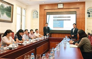 LAssociation sud-coréenne des casinos souhaite une coopération avec le Vietnam