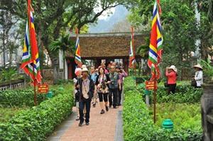Forte hausse du nombre de touristes étrangers au Vietnam