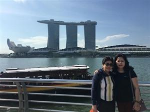 Cet été, les Vietnamiens partent à létranger
