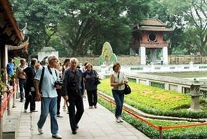 Forte hausse du nombre de touristes australiens au Vietnam