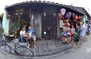 Hôi An, lune des destinations touristiques de coût raisonnable du monde