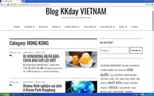 Lancement du plus grand site de tourisme dAsie au Vietnam