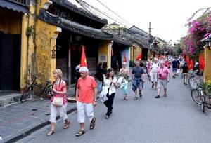 Marché américain : une porte dentrée pour le tourisme vietnamien
