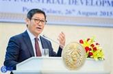 Les investisseurs vietnamiens sont un grand acteur de l'économie cambodgienne