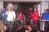 La musique en fête à l'Espace de Hanoï