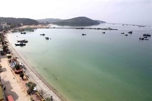 Cô Tô renforce le développement du tourisme et de léconomie