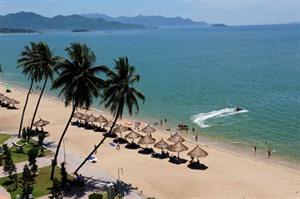 Khanh Hoà accueille plus de 2,6 millions de touristes au premier semestre