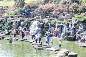 Dông Nai accueille deux millions de touristes en six mois