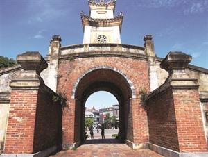 Dông Hoi, une ville à visiter