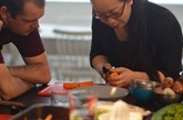 Trân Minh-Tâm, ambassadrice de la cuisine vietnamienne