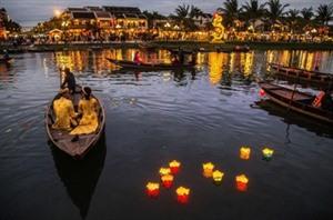Une photo sur Hôi An dans la liste des plus belles images touristiques du monde