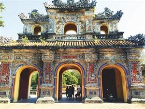 Huê, la splendide cité royale du Vietnam