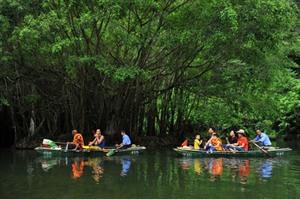 Le Vietnam renforce la promotion  du tourisme à létranger
