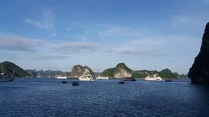Quang Ninh mise sur le tourisme durable