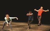 La danse contemporaine en invitée d'honneur