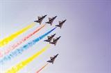 Le 11e Salon international de l'aviation et de l'aéronautique de Chine à Zhuhai, dans la province chinoise du Guangdong (Sud), s'ouvre du 1er au 6 novembre. Photo : Xinhua/VNA/CVN
