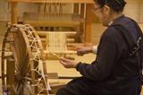 Aizu, de la préfecture japonaise de Fukushima, est une région connue pour son artisanat. Photo : EPA/VNA/CVN