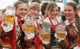 Bientôt la fête de la bière allemande Oktoberfest à Hanoi