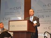Washington propose des mesures de désescalade en Mer Orientale