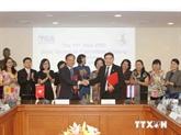 Vietnam-Thaïlande : VNA et PRD renforcent leur coopération