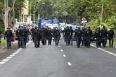 Paris appelle au calme en Guadeloupe