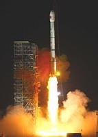 Lancement réussi par la Chine du second satellite du programme