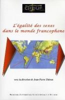 L'égalité des sexes dans le monde francophone