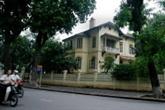 Le quartier français, un bien précieux de Hanoi