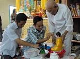 Nouvel An khmer : Chol Chnam Thmey, une fête de solidarité et de joie