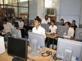 Formations au Campus numérique francophone de Phnom Penh