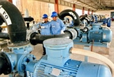 Des succès encourageants chez PetroVietnam