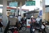 Pour la transparence dans la gestion du prix des carburants