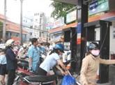 De nouvelles mesures de gestion des carburants seront appliquées
