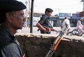 L'armée pakistanaise poursuit l'offensive contre les talibans en zone tribale