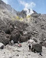 Le volcan Merapi en Indonésie va-t-il se remettre en colère ? Les scientifiques veillent