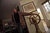 Sous les eaux sud-africaines, une épave du 18e siècle attend son heure