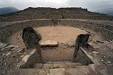 La fin de la civilisation de Caral,auPérou, ou l'avertissement du climat