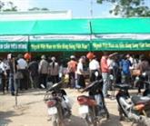 Stimuler la consommation en banlieue de Hanoi