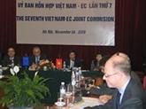 Vietnam-CE : des dialogues réguliers pour une coopération réussie