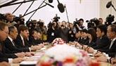 Russie-Japon : pas d'alternative aux discussions à Six sur le problème nucléaire nord-coréen