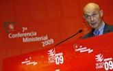 OMC : réunion ministérielle à Genève