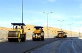 Projet de route littorale la plus longue du pays