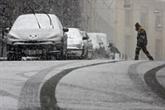 Le froid sibérien tue dans l'Est de l'Europe