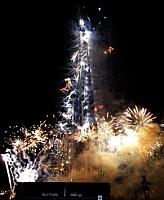 Immobilier : Tour des records à Dubaï pour conjurer la crise