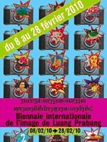 La 2e Biennale de l'image de Luang Prabang