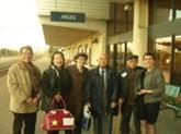 Les exilés vietnamiens malgré eux à Arles