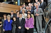 La nouvelle Commission européenne sur les rails