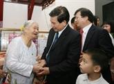 Vinh Phuc cherche à mieux exploiter ses atouts économiques