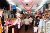 Les prix des produits restent élevés à Hô Chi Minh-Ville