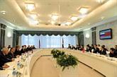 La Chine et la Russie renforcent leur coopération interrégionale